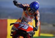 LCR Honda Siap Bantu Alex Marquez Tampil Kompetitif