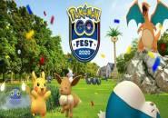 Pandemi Melanda, Pokémon GO Malah Raup Hampir 2 Miliar Dolar