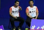 Rionny Mainaky Harap Pemain Indonesia Tiru Mental Pantang Menyerah Jepang