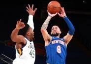 Austin Rivers Tak Setuju Jika New York Knicks Disebut Tim Buruk