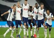Daftar Lengkap Skuat Tottenham Untuk Hadapi Marine Terungkap