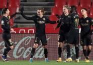Griezmann Mengaku Girang Bisa Akhiri Paceklik Gol
