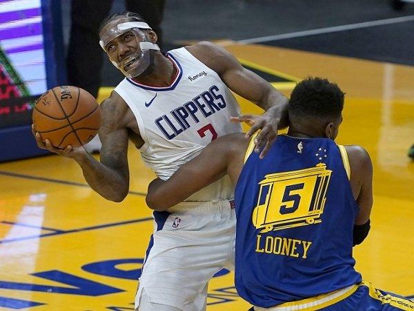 Kawhi Leonard ingin Los Angeles Clippers segera berbenah.