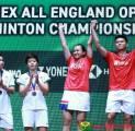 Preview Sektor Ganda Campuran di Thailand Open 2020