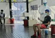 Swab Test PCR di Bangkok, Paling Menakutkan dan Menegangkan