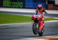 Ducati Siap Jadikan Jack Miller Sebagai Pebalap Nomor Satu