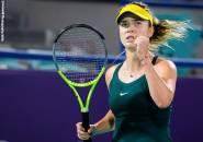 Elina Svitolina Tampil Habis-Habisan Demi Perempatfinal Abu Dhabi Open