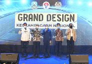 Indonesia Segera Miliki Grand Design Keolahragaan Nasional