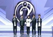 Invictus Gaming Raih Kemenangan di Pekan Pertama LPL Spring Split 2021