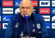 Kalahkan Hoffenheim, Christian Gross Ingin Kepercayaan Diri Schalke Naik