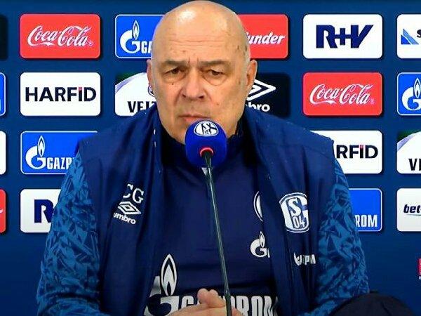 Christian Gross ingin kemenangan atas Hoffenheim bisa tingkatkan kepercayaan diri Schalke