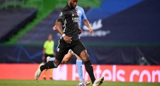 Keunggulan Yang Ditawarkan Moussa Dembele Pada Atletico Madrid