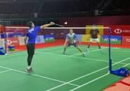 Latihan Perdana, Skuad Garuda Indonesia Beradaptasi dengan Impact Arena
