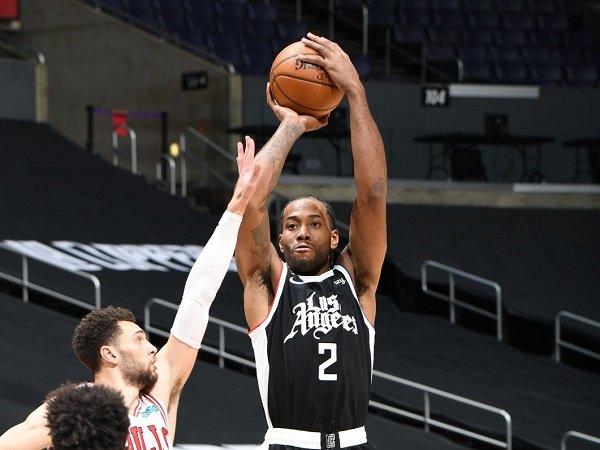 Los Angeles Clippers buat Chicago Bulls telan pil pahit.