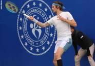 Petenis Unggulan Pertama Antalya Open Bertekuk Lutut Di Hadapan Bublik