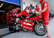 Andrea Dovizioso Tak Pernah Ditawari Kontrak Baru Oleh Ducati