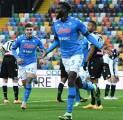 Enggan Kembali ke Chelsea, Tiemoue Bakayoko Ingin Bertahan di Napoli