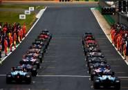 GP Australia Ditunda, Ini Jadwal Revisi F1 Untuk Musim 2021