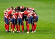 La Liga 2020/21: Prakiraan Line Up Atletico Madrid vs Sevilla