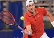 Meski Berat, John Isner Pilih Lewatkan Australian Open 2021