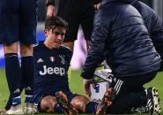 Paulo Dybala Bakal Lewatkan Laga Kontra Inter Milan Akibat Cedera