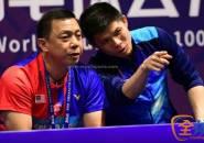 Paulus Firman Harap Para Pemain Bersabar Dengan SOP Ketat Thailand Open