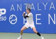 Perjuangan Alexander Bublik Buahkan Satu Tiket Final Antalya Open