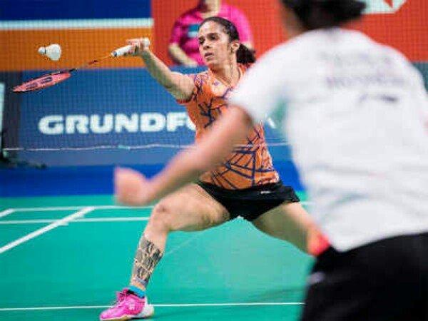 BWF Izinkan Saina Nehwal Tampil di Thailand Open