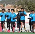Timnas Indonesia U-19 Sudahi TC di Spanyol Lebih Cepat