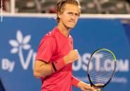 Tumbangkan John Isner, Sebastian Korda Tembus Semifinal Delray Beach Open