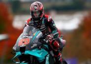 Bos Petronas Yamaha Geram Banyak Pihak Yang Ejek Kemampuan Balap Quartararo
