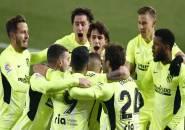 Fans Pilih Tim Atletico Madrid Musim 2020/21 Jadi Yang Terkuat