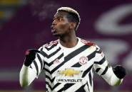 Gary Neville: Paul Pogba Man of the Match Saat MU Kalahkan Burnley