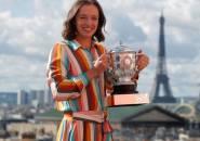 Hubert Hurkacz Sanjung Kesuksesan Iga Swiatek Di French Open 2020