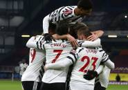 Kalahkan Burnley, Manchester United ke Puncak Klasemen Premier League