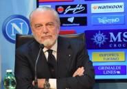 Napoli Klarifikasi Permintaan Penundaan Pertandingan Kontra Juventus