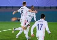 Piala Super Spanyol 2020/2021: Prediksi Line-up Real Madrid vs Athletic