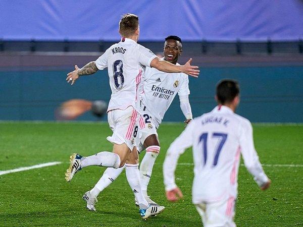 Piala Super Spanyol 2020/2021: Prediksi Line-up Real ...