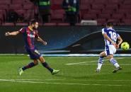 Piala Super Spanyol 2020/2021: Prediksi Line-up Real Sociedad vs Barcelona