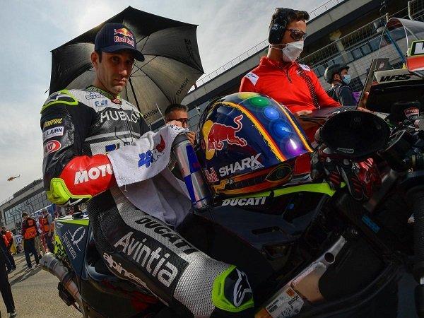 Pramac Ducati yakin Johann Zarco sudah dewasa dan tidak akan berulah lagi.