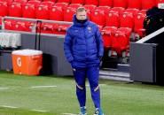 Ronald Koeman Klaim Barcelona Tak Diunggulkan di Piala Super Spanyol
