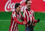 Saul Komentari Golnya Yang Bantu Atletico Madrid Libas Sevilla