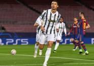 Barcelona Ternyata Pernah Lewatkan Peluang Gaet Cristiano Ronaldo