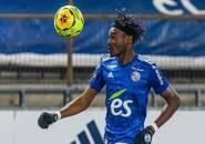 Batal ke Milan, Mohamed Simakan Membelot ke RB Leipzig