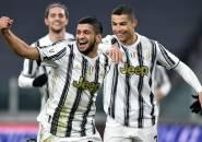 Juventus Kewalahan Taklukan Genoa di 16 Besar Coppa Italia