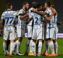 Kalahkan Fiorentina, Inter Milan Melaju ke Perempat Final Coppa Italia