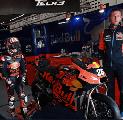 KTM Resmi Perpanjang Kontrak Dengan MotoGP Hingga Tahun 2026