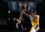 Los Angeles Lakers Beri Pil Pahit Kepada Oklahoma City Thunder