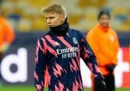 Luka Modric Tantang Martin Odegaard untuk Buktikan Diri di Real Madrid