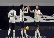 Tottenham Ditahan Imbang Fulham, Lewatkan Peluang Ke Tiga Besar
